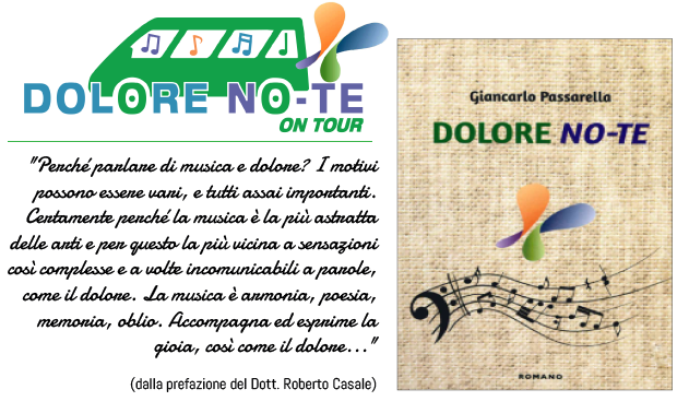 dolore note copia